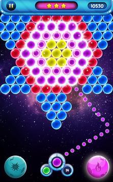 Bubble Space Pop screenshot 1