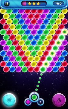 Bubble Space Pop screenshot 4