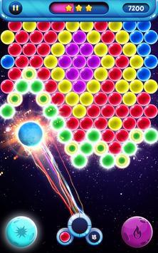 Bubble Space Pop screenshot 7