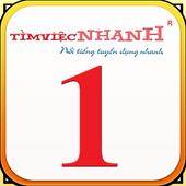 Tim Viec Nhanh - web viec lam icon