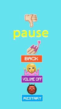 Emoji Color Switch apk screenshot