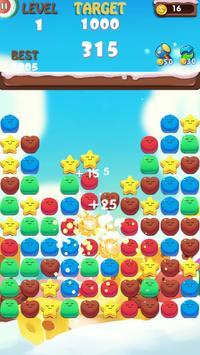 Pop Candy Crush Saga screenshot 2