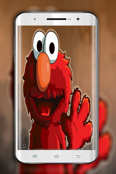 Elmo Wallpapers HD poster