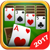 Solitaire -Classic Card Game icon