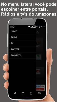 Portais Locais AMAZONAS screenshot 2