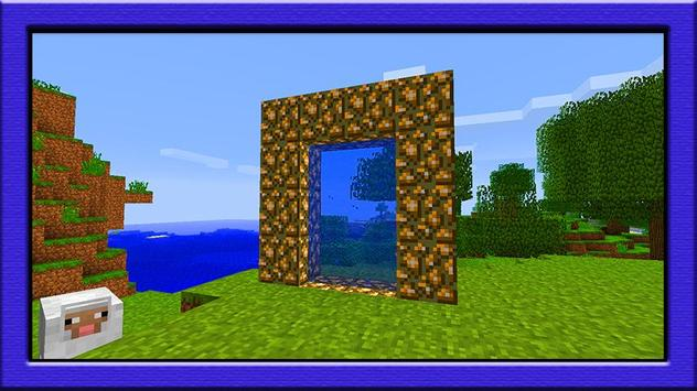 Portal Maps For Minecraft Pe For Android APK Download - Mapas para minecraft 1 10 2