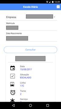 Portal Mauá - Funcionário apk screenshot