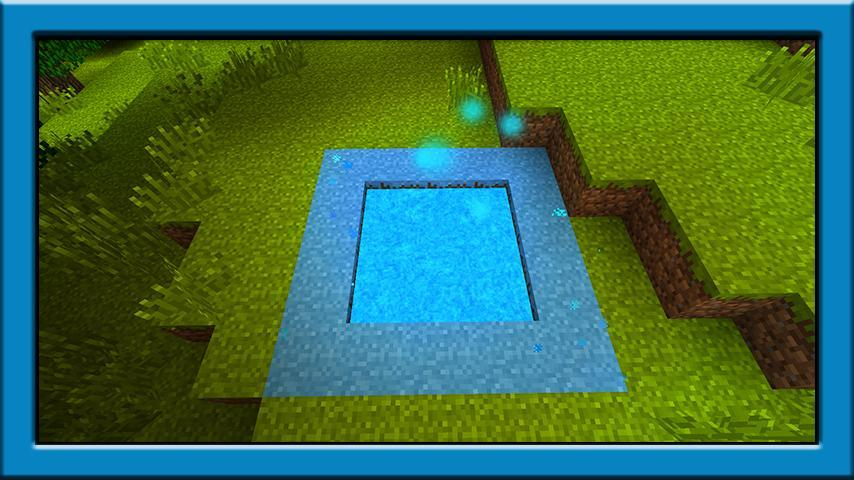 Portals mod for minecraft pe for Android - APK Download