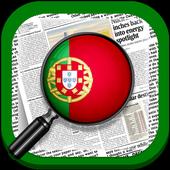News Portugal icon