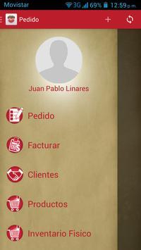 La Viña screenshot 2