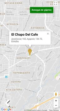 El Chapo Del Cafe screenshot 7