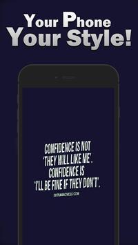 Positive quote screenshot 4