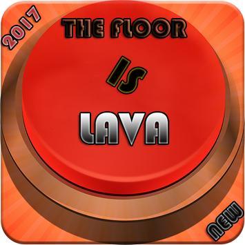 The Floor Is Lava apk screenshot
