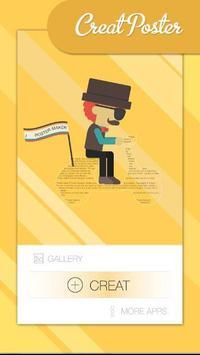 Poster Maker poster