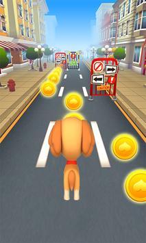 Paw Marshall Run Patrol Adventure screenshot 6