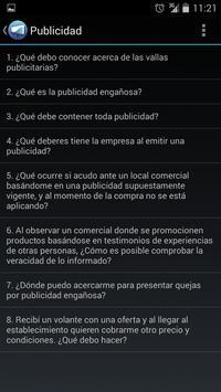 Legal App apk screenshot