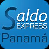 SaldoExpress Panamá icon