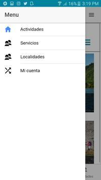 Patagon Traveler screenshot 1