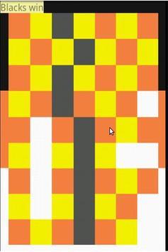 Chess Path Game screenshot 4