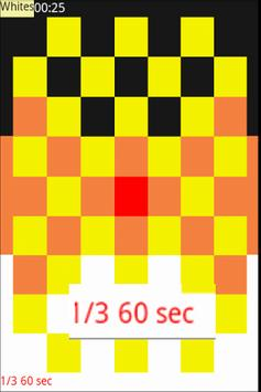 Chess Path Game screenshot 6