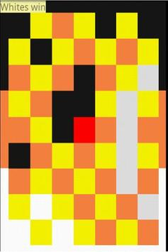 Chess Path Game screenshot 3