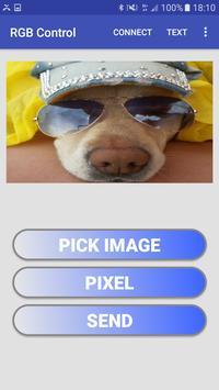 RGB Bluetooth apk screenshot