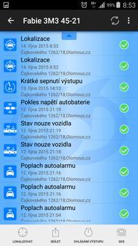 Patriot GPS apk screenshot