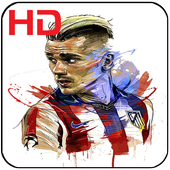 New Antoine Griezmann Wallpapers icon