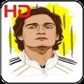 Mats Hummels Wallpapers HD icon