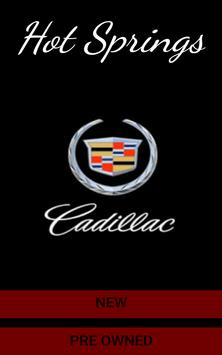 Cadillac of Hot Springs screenshot 1