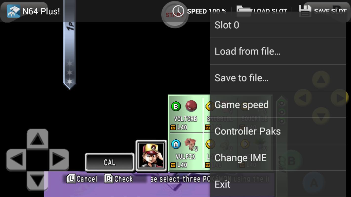SuperN64 (N64 Emulator) APK Download - Free Casual GAME ...