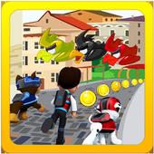 Paw Super Patrol Adventures icon