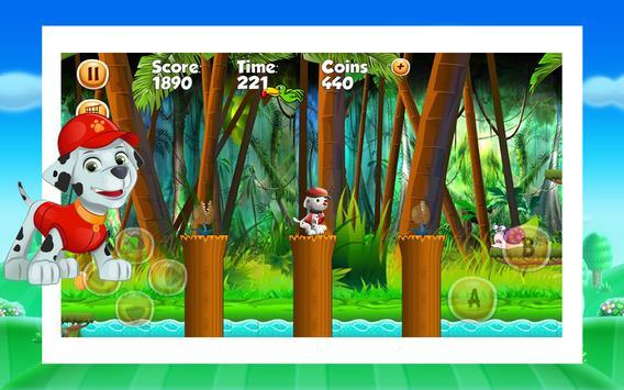 Paw Puppy Patrol Adventures screenshot 4