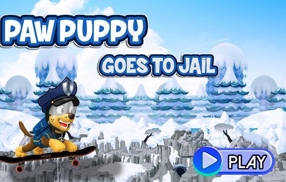 PAW Puppy Goes to Jail screenshot 5