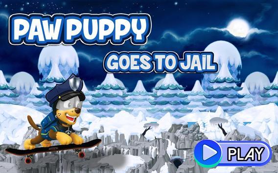 PAW Puppy Goes to Jail screenshot 7