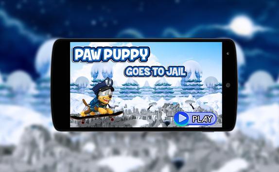 PAW Puppy Goes to Jail screenshot 2