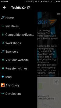 TechFizz2k17 screenshot 3
