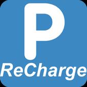 pypal - free mobile recharge icon