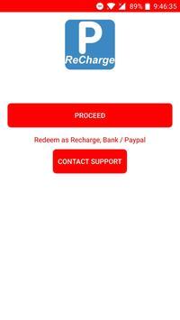 pypal - free mobile recharge screenshot 1