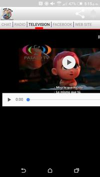Pass it on apk screenshot
