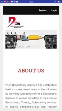 PaceIndia poster