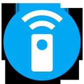 REMOTE SYSTEM icon