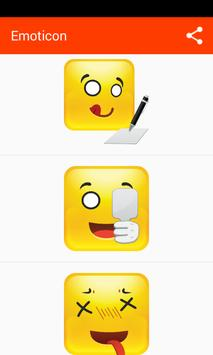 Emoticons + Cartaz