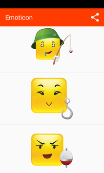 Emoticons + screenshot 1