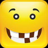 Emoji and Smileys icon