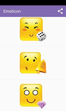 Emoji and Smileys poster