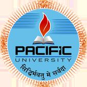 Pacific University icon