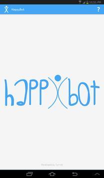 HappyBot apk screenshot