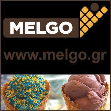 EMelgo - Melgo e-shop poster