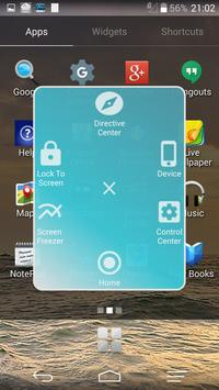 Assistive Touch Android screenshot 2